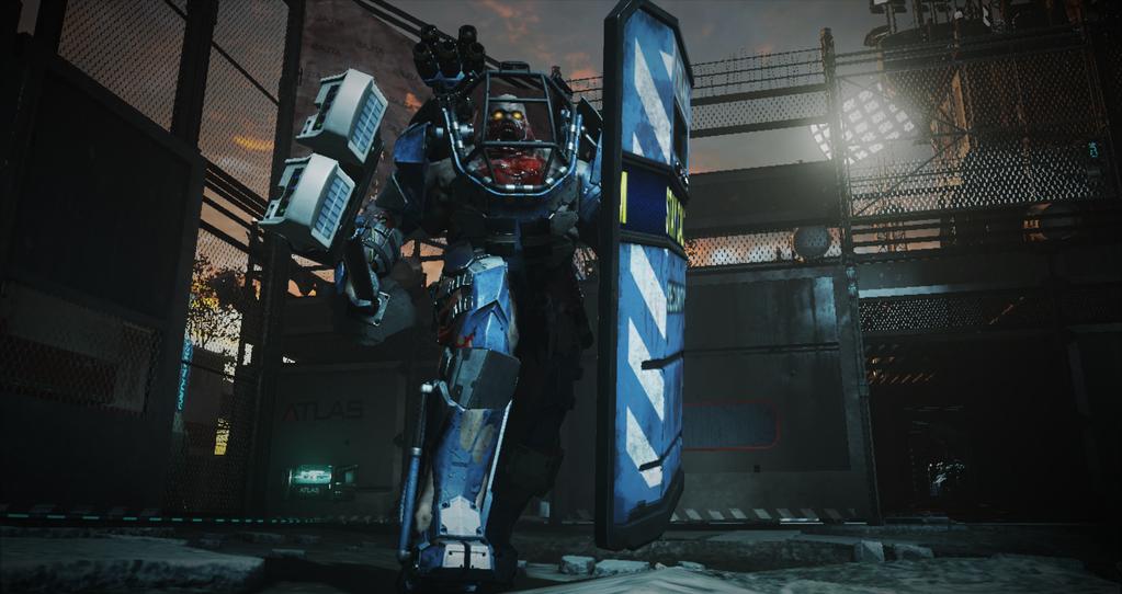 Advanced Warfare Exo Zombies Infection Juggernaut Zombie Reinforcements Omg Gamerfuzion