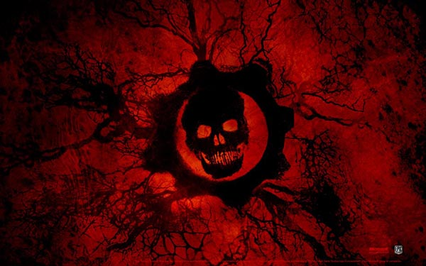 Gears of War: Ultimate Edition Xbox One Console reveal