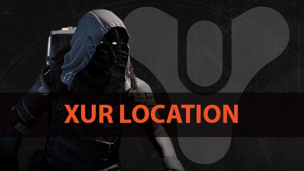 Xur location July 31 Destiny Agent of the Nine 7-31-15