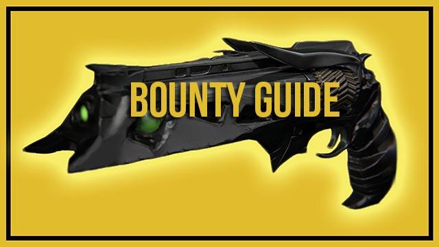 Destiny thorn bounty jpg