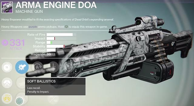 Destiny house of wolves New Dead Orbit weapons Guide