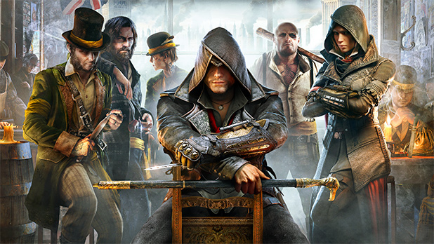 Assassin's Creed Syndicate will not have multiplayer