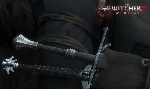 Witcher  Where To Craft Griffin Sword