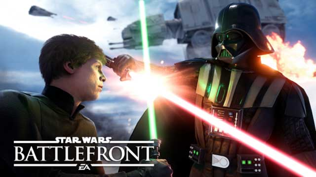 Star Wars: Battlefront will come first to Xbox One