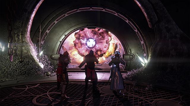 Destiny Weekly reset prison of elders arena 7/28, level 32, 34, 35