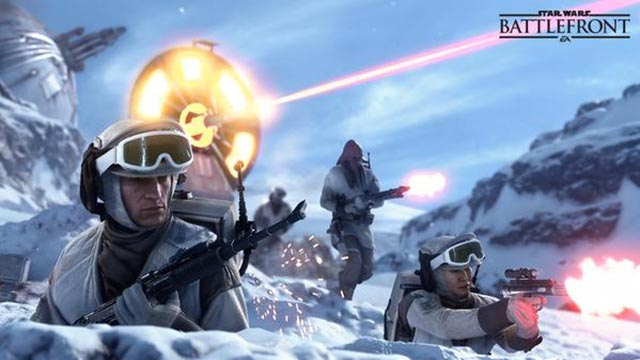 Star Wars: Battlefront New Game mode will be announced today