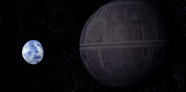 Star Wars Battlefront Death Star Map will not be available