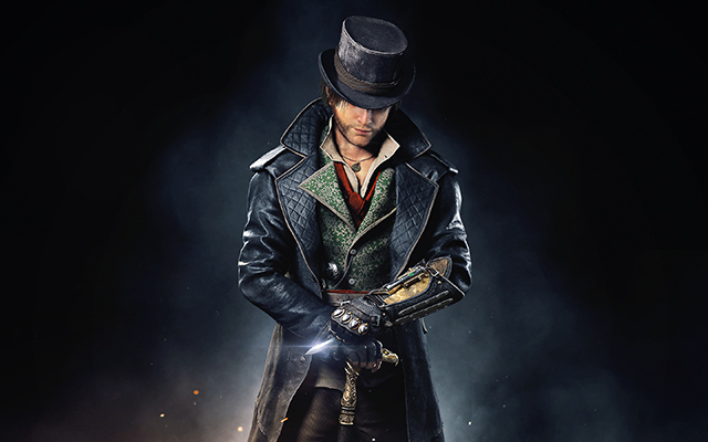 Assassin's Creed Syndicate Short Story about Protogonist