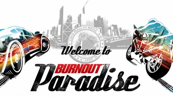 Burnout Paradise will be playable on the Xbox One