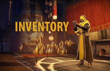 Destiny Brother Vance Inventory July 28 trials of osiris Gear