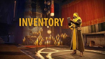 Destiny Brother Vance Inventory August 4 trials of osiris Gear