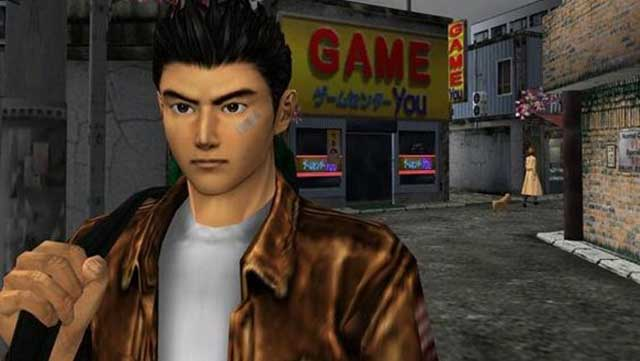Shenmue III physical copies will be offered for those that Donate