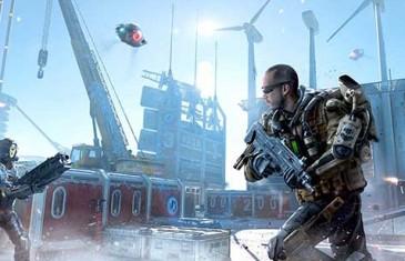 Advanced Warfare RECKONING final DLC and Exo Zombies