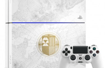 Destiny: The Taken King PS4 Bundle Pre-orders available now