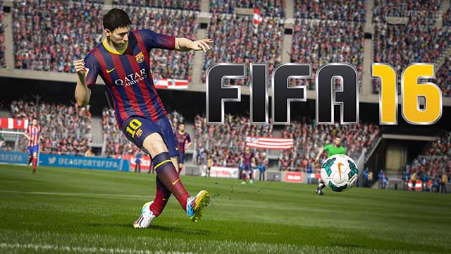 FIFA 16 recommended and minimum PC specs