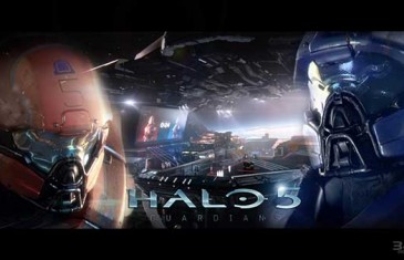 The Reason why Halo 5 Guardians will not have Split-Screen