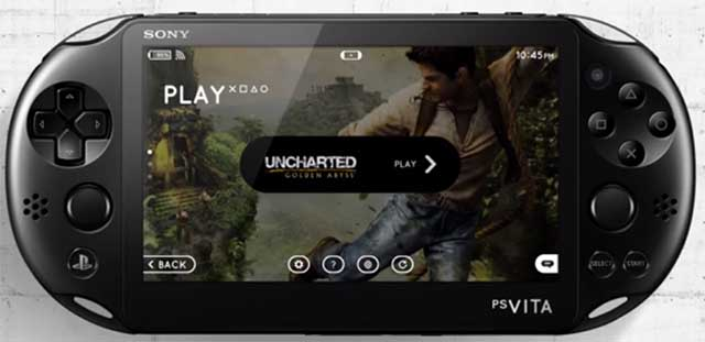 Sony gives the PS VITA and PS TV a personal look with customization
