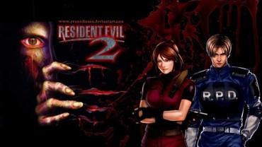 Resident Evil 2 remake is on track