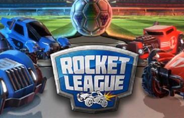 Rocket League Patch 1.03 is underway
