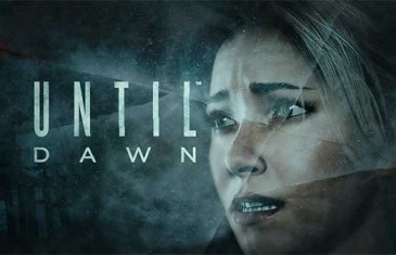 Take a look at Until Dawn 9 Minute Spooky Gameplay