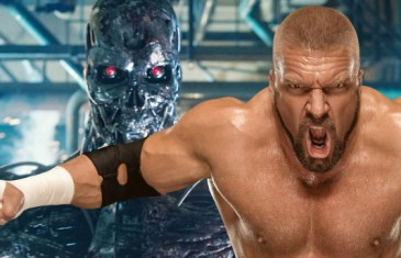 The Terminator to be a playable character in WWE 2016