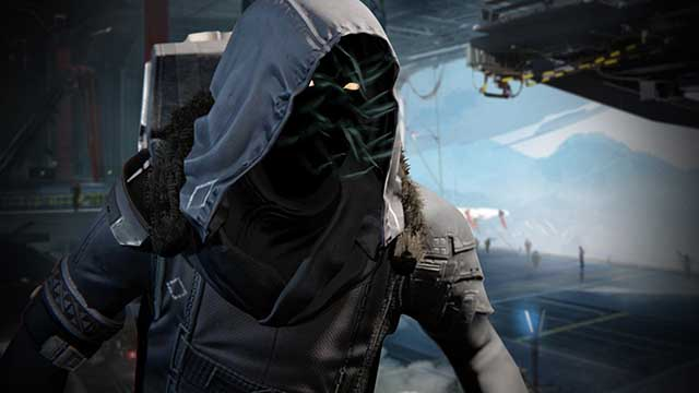 Xur predictions July 31 agent of the nine destiny inventory 7-31-15