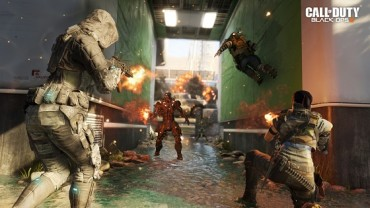 Black Ops 3 Multiplayer Screenshots Battle Ruhanga