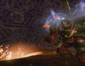 Destiny The Taken King Shield Brothers Strike Walkthrough