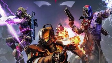Destiny The Taken King We are Guardians Trailer Gamescom 2015