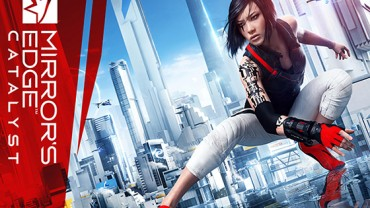 Mirror's Edge Catalyst Gameplay is Very Smooth and Fighting Skills