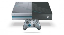 Halo 5 Guardians Xbox One Special Edition and Controllers announced