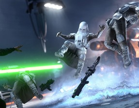 Star Wars: Battlefront PC requirements