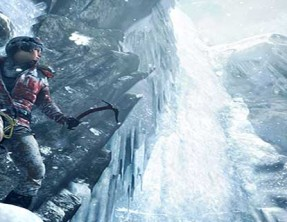 Rise of the Tomb Raider Destroy all communications towers