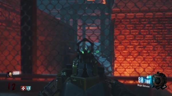 black ops 3 Golden gun zombies easter egg