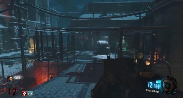black ops 3 Golden gun zombies easter egg step 3a