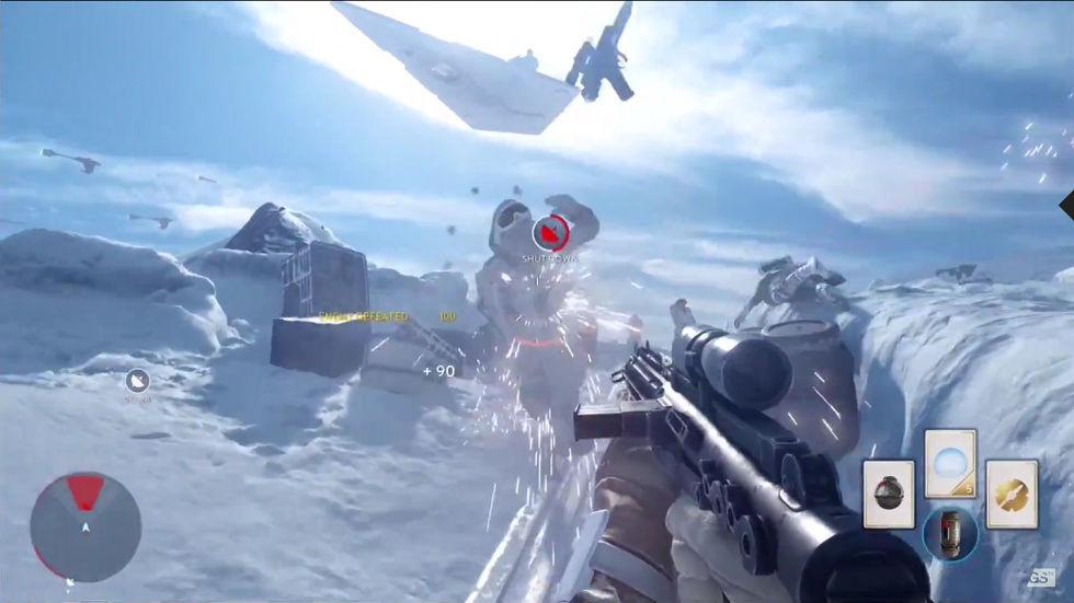 4 star wars battlefront