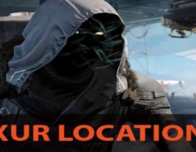 Destiny Xur location 2-5-16 Agent of the Nine Inventory