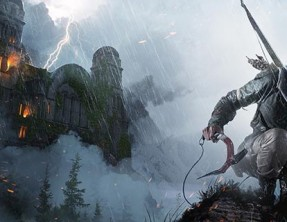 Rise of the Tomb Raider Baba Yaga Survival Walkthrough Caches, Relic Locations
