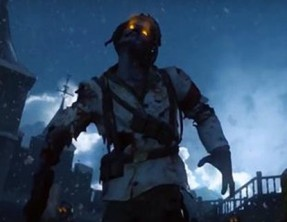 Zombies Der Eisendrache how to turn zombies into Skeletons