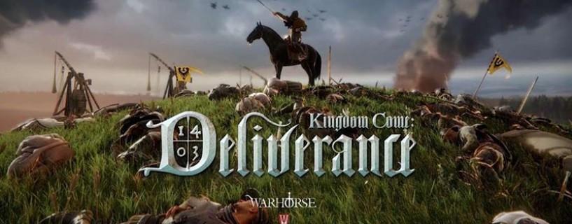 kingdom come deliverance strategy guide