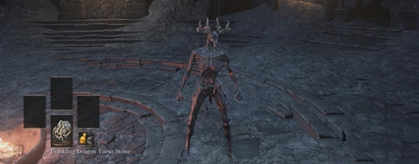 Dark souls dragon stone locations guide gamerfuzion