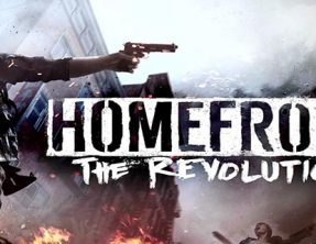 Homefront: The Revolution Walkthrough and Strategy Guide