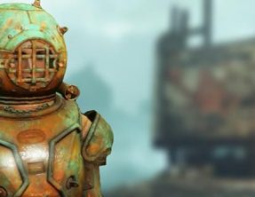 Fallout 4 Far Harbor how to get Rescue Diver Suit
