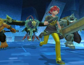 DIGIMON STORY : CYBERSLEUTH  – HOW TO CHANGE YOUR DIGIMON'S NAME