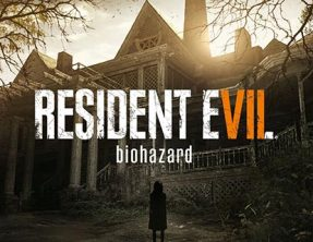 Resident Evil 7 Biohazard Alternative Endings Fuse, AXE, Lock PIC, VHS, Key