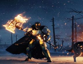 Destiny Rise of Iron All that you Need to know