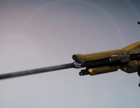 Destiny Weyloran's March and Nirwen's Mercy God Roll PVP GUIDE