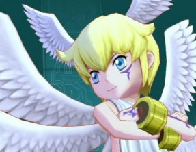 HOW TO GET LUCEMON IN DIGIMON STORY CYBER SLEUTH