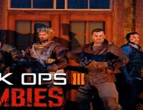 Black Ops 3 Zombies Revelations Walkthrough Strategy Guide