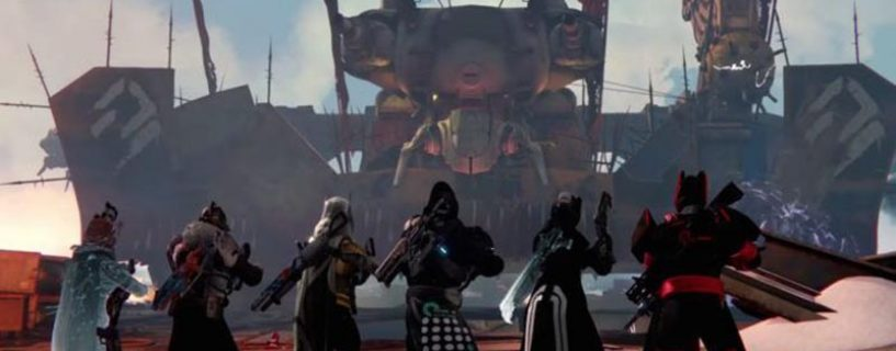 wrath of machine raid guide
